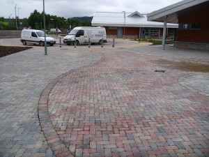 Aviemore (Case study and paving page)