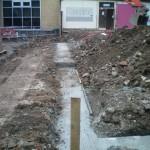 Foundation langholm